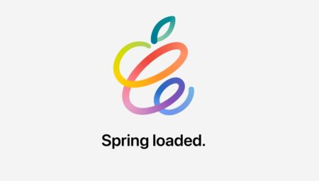 Apple、4月20日のSpecial Event「Spring Loaded」を正式に発表