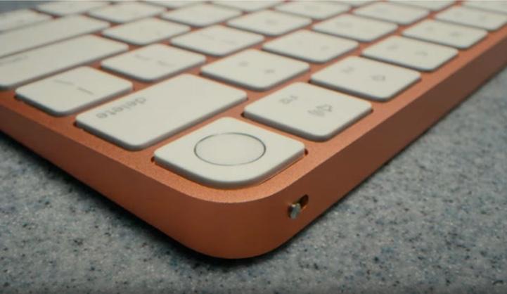 Touch ID搭載Magic Keyboardの新しいバッテリの価格は¥3,200