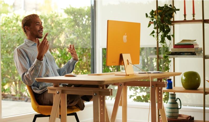 Appleはなぜ昨日、32インチiMacを発表しなかったのだろうか?