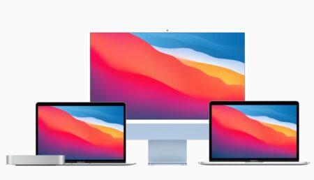 Apple、IntelベースモデルよりM1 Macの販売台数が多いとTim Cookが語る
