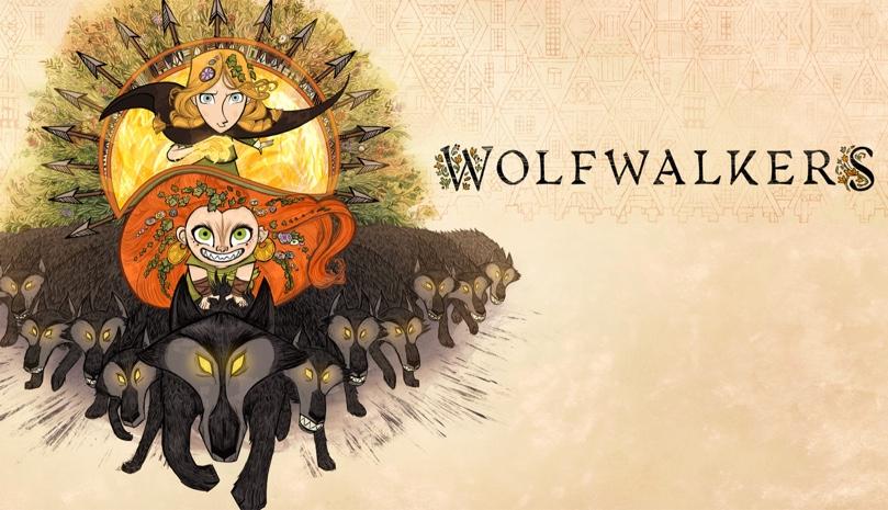 Appleオリジナル作品「Wolfwalkers(ウルフウォーカー)」がアニー賞で最優秀インディー作品賞、最優秀演出賞を含む5部門を受賞