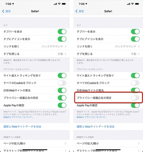 IOS 14 5 Privacy protection