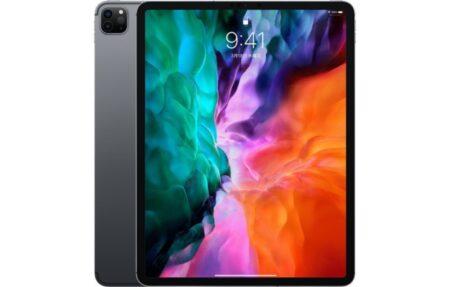 2021年の12.9インチiPad Proは4月中旬に発売される可能性