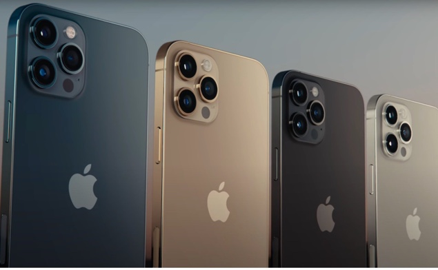 Appleは今年、記録的な2億4,000万台のiPhoneを販売する可能性