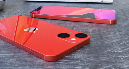 リークされたiPhone 13 の回路図からレンダリングされた画像が公開、カメラバンプのデザイン変更、小さくなったノッチ