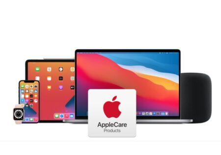 macOS 11.3では、Appleの保証ステータスは メニューの「このMacについて」 に表示される