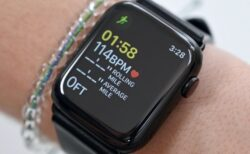 Apple、カフレス血圧モニタリング技術を開発中