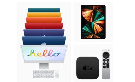 12.9インチiPad Pro、Apple TV 4Kの配送ステータスが「配送準備中」に