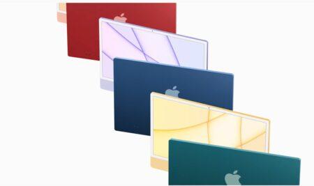 Apple Japan、新しいCF「新しいiMac、登場」を公開