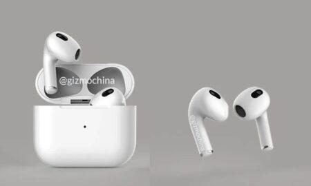 Apple、第3世代の新しいAirPodsを「準備中」、フィットネストラッキングのAirPods Proを2022年に発売か