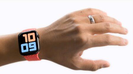 Apple Watchは競合よりも10年先に進んでいる