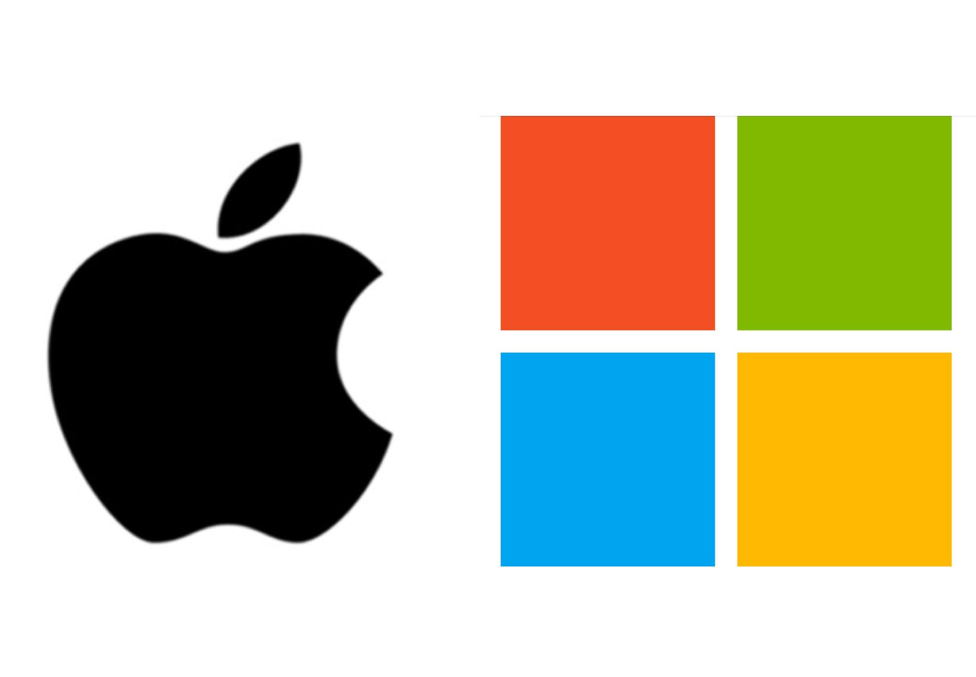 AppleとMicrosoftのライバル関係が再び激化、今度は拡張現実とゲームの世界で