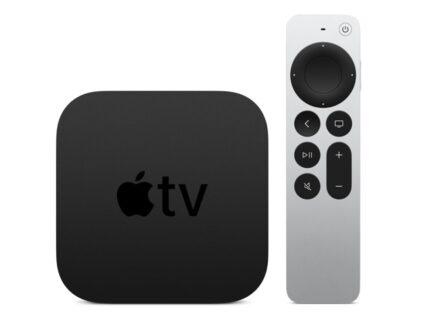 Apple TV 4K、5月21日から27日の配送予定に向けて出荷準備中へ