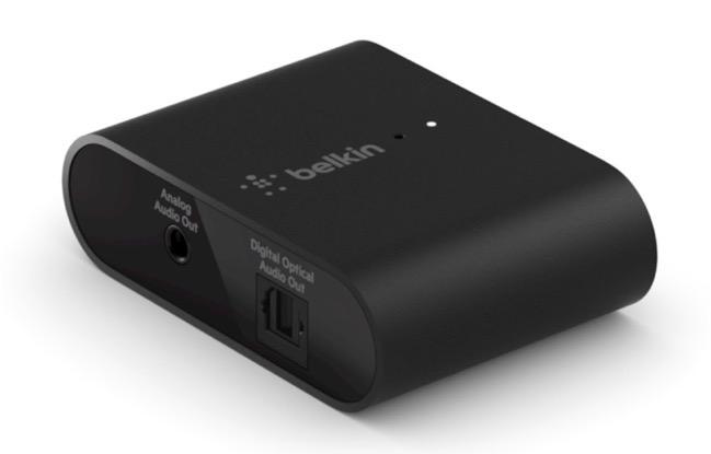 Belkin Soundform Connect 00002
