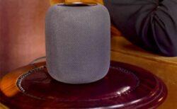 Apple は 2つの興味深い HomePod デバイスを開発中