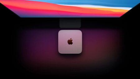 Apple、Apple Siliconを搭載した40コアのMac Pro、ハイエンドのMac miniを開発中