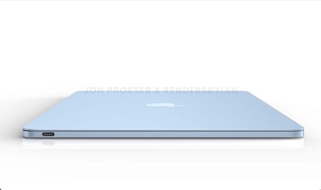 MacBook Air New 0000