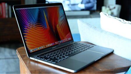 Apple、MacBookの出荷台数は2021年第1四半期に前年同期比94%増