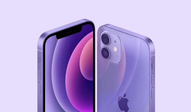 Apple、パープルのiPhone 12でランダムなシリアルナンバーへの移行を開始
