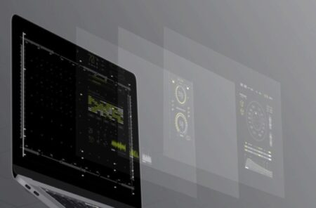 Macでディスプレイのリフレッシュレートを変更する方法