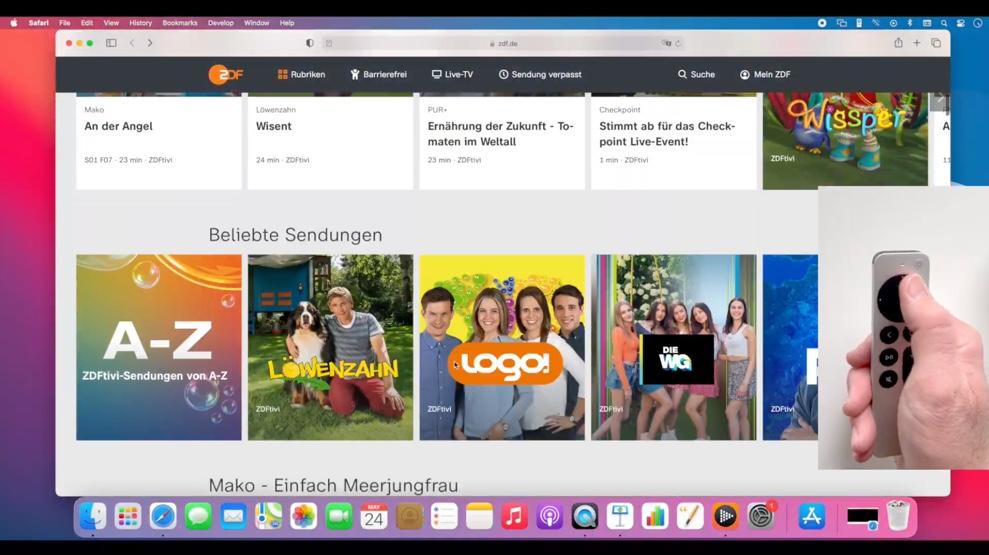 Remote Buddy 2.0、新しい「Siri Remote」でMacを操作できるようになる