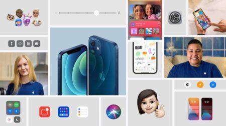 Apple、Today at Appleでバーチャルセッション「iPhoneではじめよう」などを開催