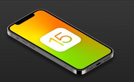 iOS 15は、新しい食品追跡機能、UIおよびメッセージアプリの微調整などを採用する可能性