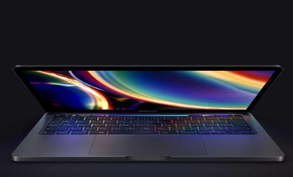 Apple、WWDC 2021で14インチと16インチのMacBook Proのデザイン変更を発表か