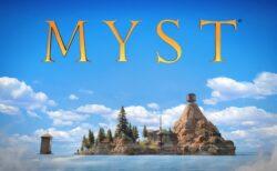 VR版『Myst』、2021年第3四半期にMacでリリースされることが決定