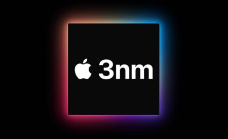 AppleチップサプライヤーTSMC、3nmプロセッサの生産準備中