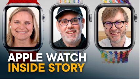 Appleの幹部が新しいインタビューでApple Watch、AirPodsのヘルス&フィットネスモニタリングなどについて語る