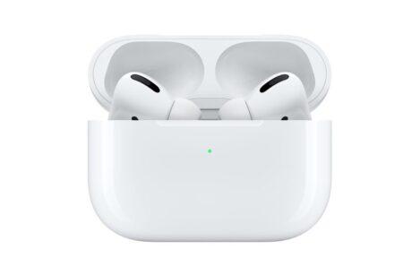 Apple、AirPods Proのファームウェアのベータ版を開発者向にリリースへ