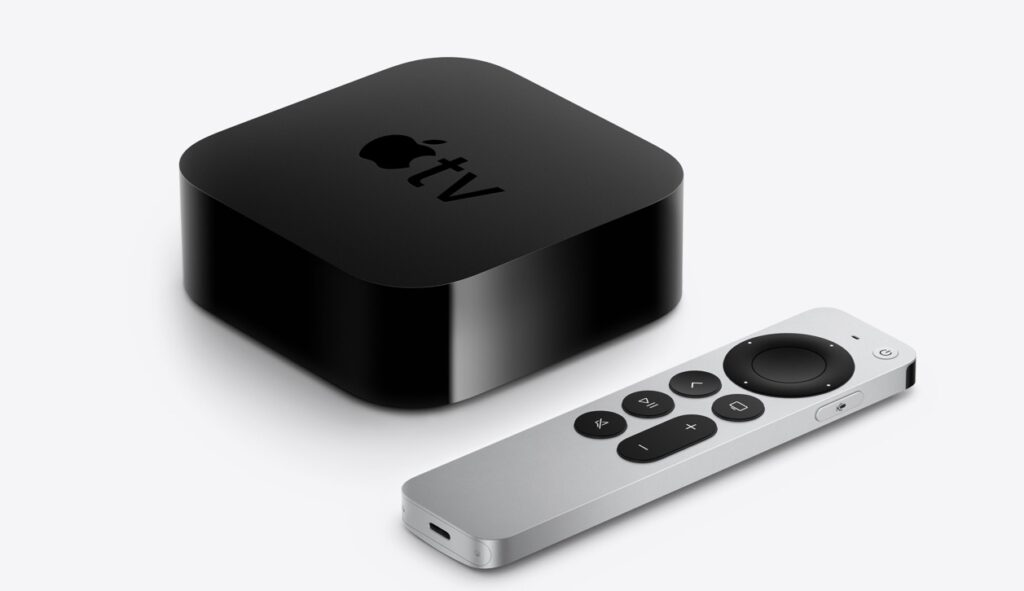 Apple TV 4K Siri Remote のビデオ スクラブが Disney+ やその他のアプリで機能しない理由