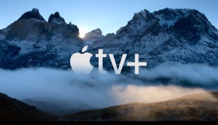 Apple TV+の1年間のトライアル提供を、ハードウェア購入で3ヶ月に短縮、7月より開始