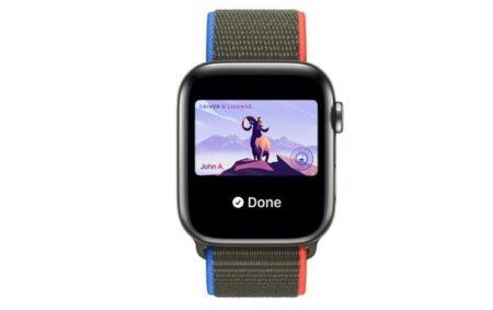 AppleのKevin Lynch氏、watchOS 8のApple WatchでIDが使える仕組みを説明