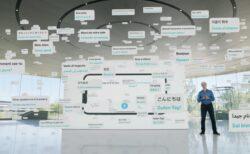 iPadOS 15 の 「自動翻訳」 機能で、対面での会話が可能に