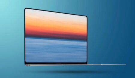 MacBook Pro新モデルのMini-LED出荷は第3四半期に予想される