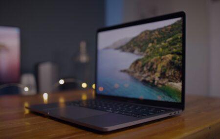 新しいMacBook Proは今年中のリリースを目指す