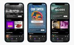 Apple、Podcastサブスクリプションを開始