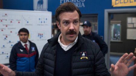 「テッド・ラッソ」シーズン2の撮影終了、7月にApple TV+でデビュー