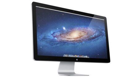 Apple、「ビンテージ 」にThunderbolt Displayを追加