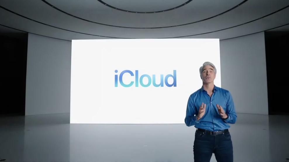 iCloud+、新しいプライバシーなどすべての新しい機能と改善点