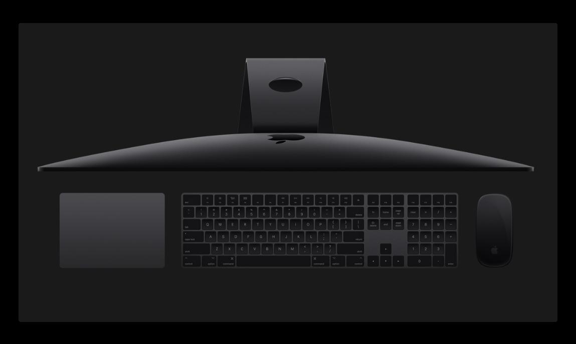 Apple、スペースグレイのMagic Keyboard、Trackpad、Mouseを完売