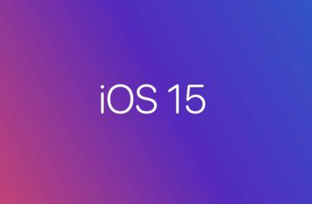 iOS 15互換性リスト、iOS 15がサポートする可能性のあるiPhone