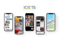 iOS 15の100 を超える新機能はサポートされているすべてのデバイスですべてが利用できるわけではない