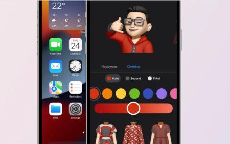 次期 iOS 15 beta 2とiPadOS 15 beta 2の新機能