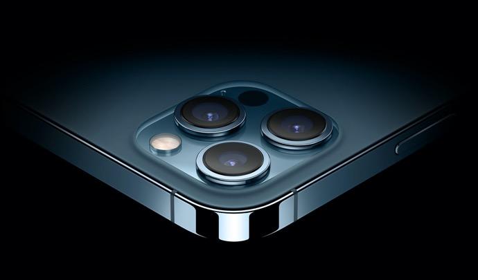 Apple、iPhone 13の主要カメラ部品の発注量がAndroid市場全体を上回る見込み