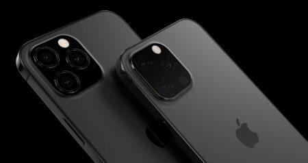 iPhone 13シリーズはiPhone 12よりも大幅に大きなバッテリーを搭載する可能性