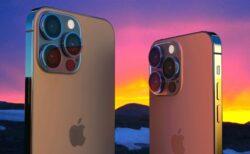 iPhone 13 Proの新色「BLACK」とカメラの新機能がリーク