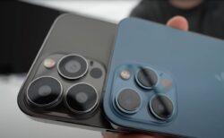 iPhone 13 Proはオートフォーカス付きの超広角レンズを搭載、来年には通常モデルにも登場か